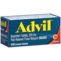 Advil® Tablets 200mg uploaded by Maansi Gupta💗 F.