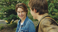 The Fault In Our Stars uploaded by Anju S.