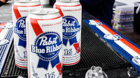 Pabst Blue Ribbon Beer uploaded by Anju S.