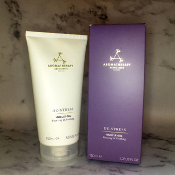Photo of Aromatherapy Associates De-Stress Muscle Gel uploaded by Jackie H.