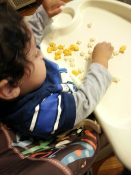 Photo of Gerber® Puffs Peach uploaded by Evelyn V.