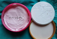 Victoria's Secret Mango Temptaion Body Butter uploaded by John Hedrick H.
