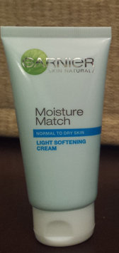 Garnier - Moisture Match Garnier Moisture Match Mattifying Fresh Cream - for Combination to Oily Skin 50ml uploaded by Saouli A.