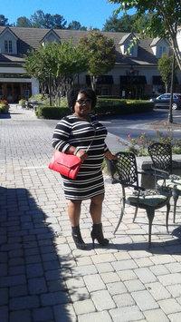 Photo of JustFab uploaded by Tasha A.