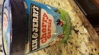Ben & Jerry's® Cherry Garcia Ice Cream uploaded by Jasmine B.