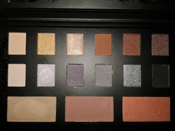 BH Cosmetics Pride + Prejudice + Zombies - Eye + Cheek Palette uploaded by Heather M.