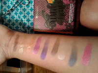 BH Cosmetics Wild at Heart Baked Eyeshadow Palette uploaded by Heather M.