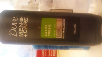 Photo of Dove Men+Care Extra Fresh Body And Face Wash uploaded by Veronica C.