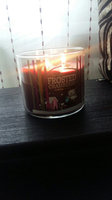 Bath & Body Works Frosted Cranberry 3 Wick Scented Candle uploaded by Darya G.
