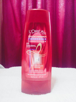 Photo of L'Oréal Paris Hair Expert Color Vibrancy Intensive Conditioner uploaded by Mariangel O.