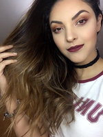 Lime Crime Velvetines Matte Lip Gloss-DREAM GIRL-0 uploaded by Sil V.