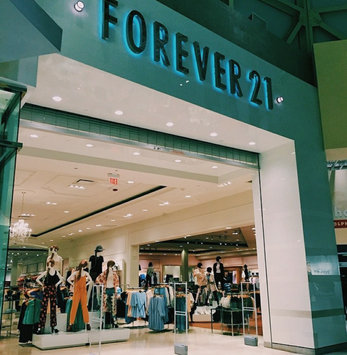 Forever 21 uploaded by Angelica R.