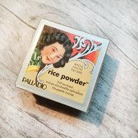 Palladio Rice Powder uploaded by Kate K.