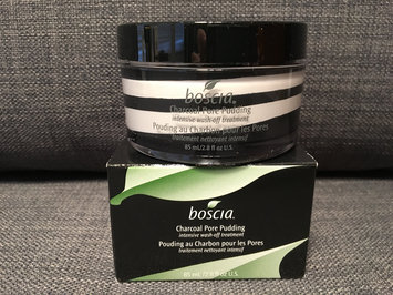 Photo of boscia Charcoal Pore Pudding uploaded by Lauren F.