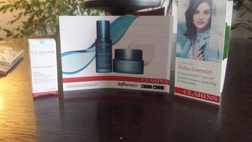 Photo of Clarins Hydra-Essentiel Silky Cream For Normal To Dry Skin uploaded by Lynda B.