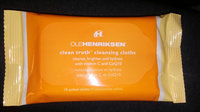 Ole Henriksen Truth To Go Vitamin C Wipes 30 Wipes uploaded by Janet O.