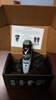 Degree Men Ultra Clear Black + White Antiperspirant Fresh Dry Spray uploaded by Timothy H.
