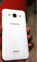 Samsung - Galaxy J5 4G with 16GB Memory Cell Phone (Unlocked) - White uploaded by Sthefany O.