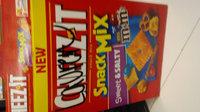 Cheez-It® Sweet & Salty Snack Mix uploaded by Lauren C.