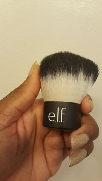 Photo of e.l.f. Studio Kabuki Face Brush uploaded by Jasmine B.