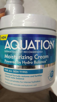 Photo of Aquation Moisturizing Cream, 16 oz uploaded by Jasmine B.