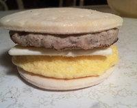 Udi's® Gluten Free Sausage Breakfast Sandwiches 2-4.09 oz. Sandwiches uploaded by Michelle F.