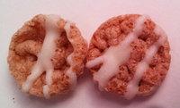 SlimFast® Advanced Nutrition 100 Calorie Snacks Drizzled Crisps, Cinnamon Bun Swirl uploaded by Michelle F.