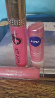 Nivea Shimmer Radiant Lip Care uploaded by VERONICA C.