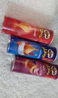 Pringles® Chipotle Cheddar Potato Crisps uploaded by Syrine S.
