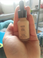 NYX Total Control Drop Foundation uploaded by Jemma M.