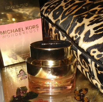 Photo of Michael Kors Wonderlust 1.7 oz/ 50 mL Eau de Parfum Spray uploaded by Desiray F.