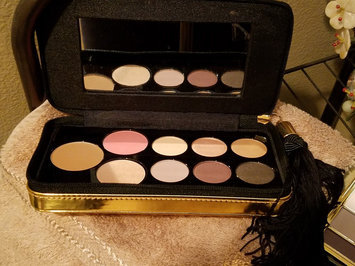 Marc Jacobs Beauty Object Of Desire Face and Eye Palette uploaded by Erika B.