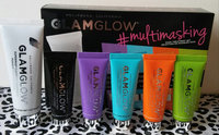 GLAMGLOW #Multimasking Mask Treatment Set uploaded by Daryana I.