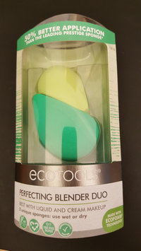 EcoTools ® Perfecting Blender Duo uploaded by Jasmine B.