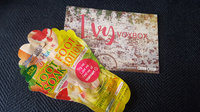 7th Heaven Juiced Grapefruit Foot Soak & Pressed Mint Foot Lotion uploaded by Taylor H.