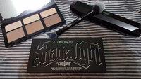 Kat Von D Shade + Light Face Contour Brush uploaded by Veronika M.