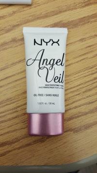 NYX Cosmetics Angel Veil Skin Perfecting Primer uploaded by Jasmine B.