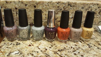 OPI Nail Lacquer uploaded by Jasmine B.