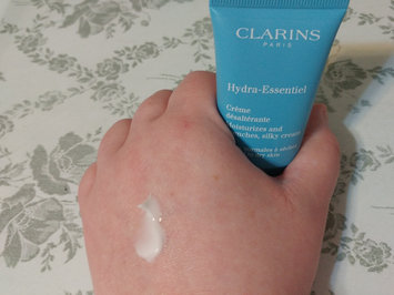 Photo of Clarins Hydra-Essentiel Silky Cream For Normal To Dry Skin uploaded by Lorna W.