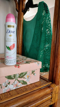 Photo of Dove Revive Dry Spray Antiperspirant uploaded by Alysha P.