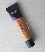 L'Oreal Infallible Total Cover Foundation uploaded by Madhu D.
