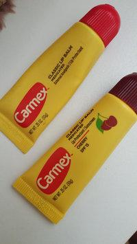 Carmex Cherry Lip Balm uploaded by Dany S.