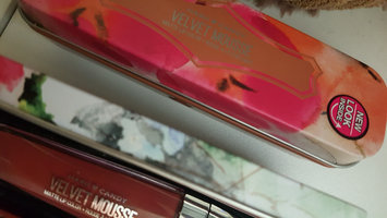 Hard Candy Velvet Mousse Matte Lip Color uploaded by Dany S.