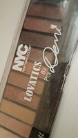 N.Y.C. New York Color Lovatics By Demi Eyeshadow Palette uploaded by Dany S.