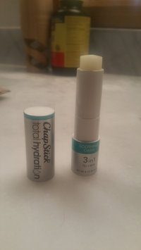 Photo of ChapStick® Total Hydration 3-in-1 Soothing Oasis Lip Care 0.12 oz. Stick uploaded by Katie H.