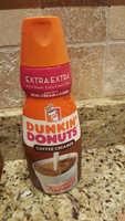 White Wave/Horizon Dunkin Donuts Extra Extra Creamer 32oz uploaded by Jasmine B.
