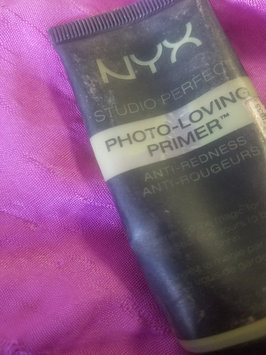 NYX Studio Perfect Primer uploaded by Kazmuir L.