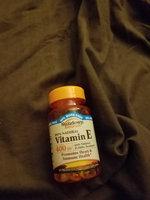 Sundown Naturals Vitamin E uploaded by Lidia R.