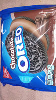 Nabisco Oreo Cookies Chocolate Creme uploaded by Cynthia W.
