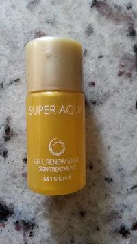 Missha - Super Aqua Cell Renew Snail Cream 47ml uploaded by Sabrina Gabriela G.